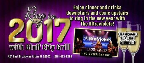 UltraViolets 12-31-16