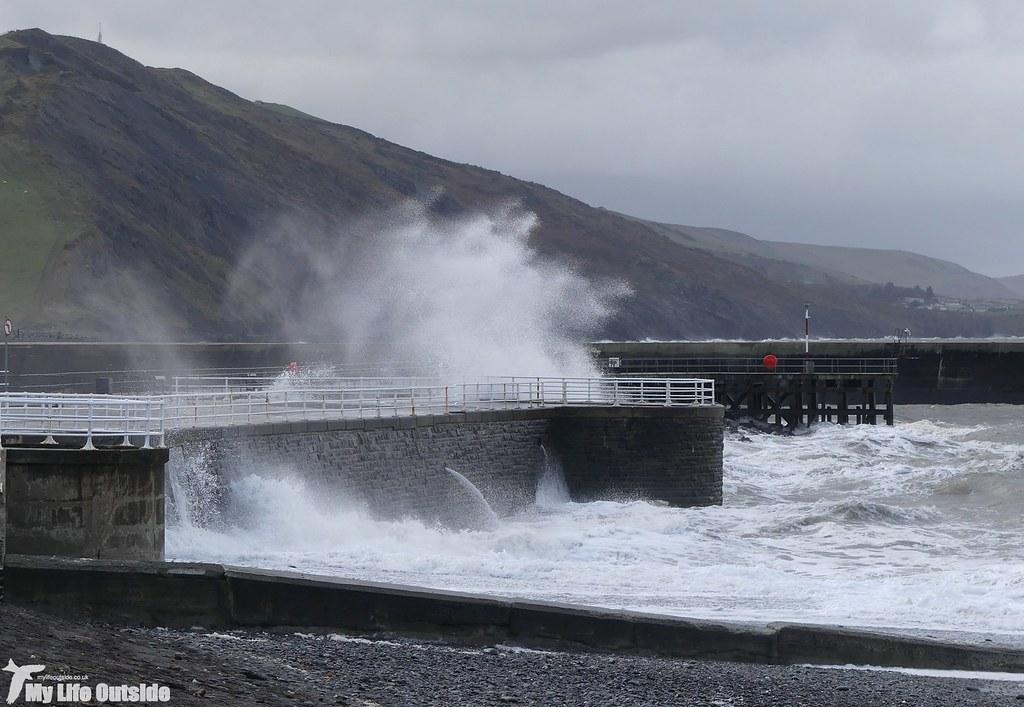 P1060335 - Aberystwyth Storm
