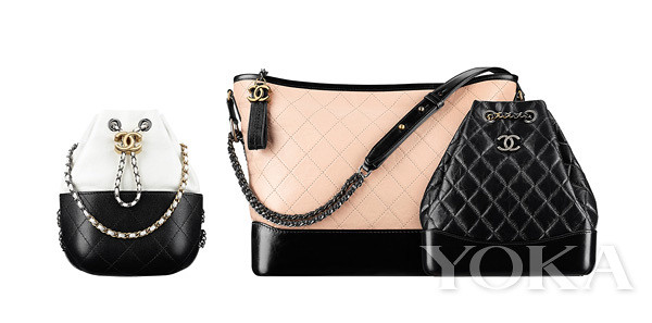 Brand new Chanel Gabrielle de Chanel Handbags