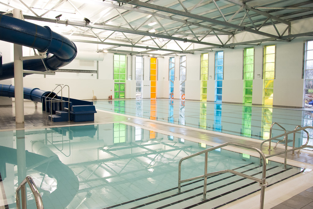 Go active the arc flickr - Arc swimming pool ...