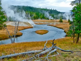 Firehole River Oct 16, 2011, 10-27 AM_edit | by krossbow