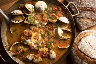 NY Times Italian Fish Stew