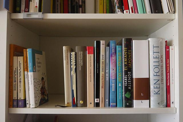 libros llibre books