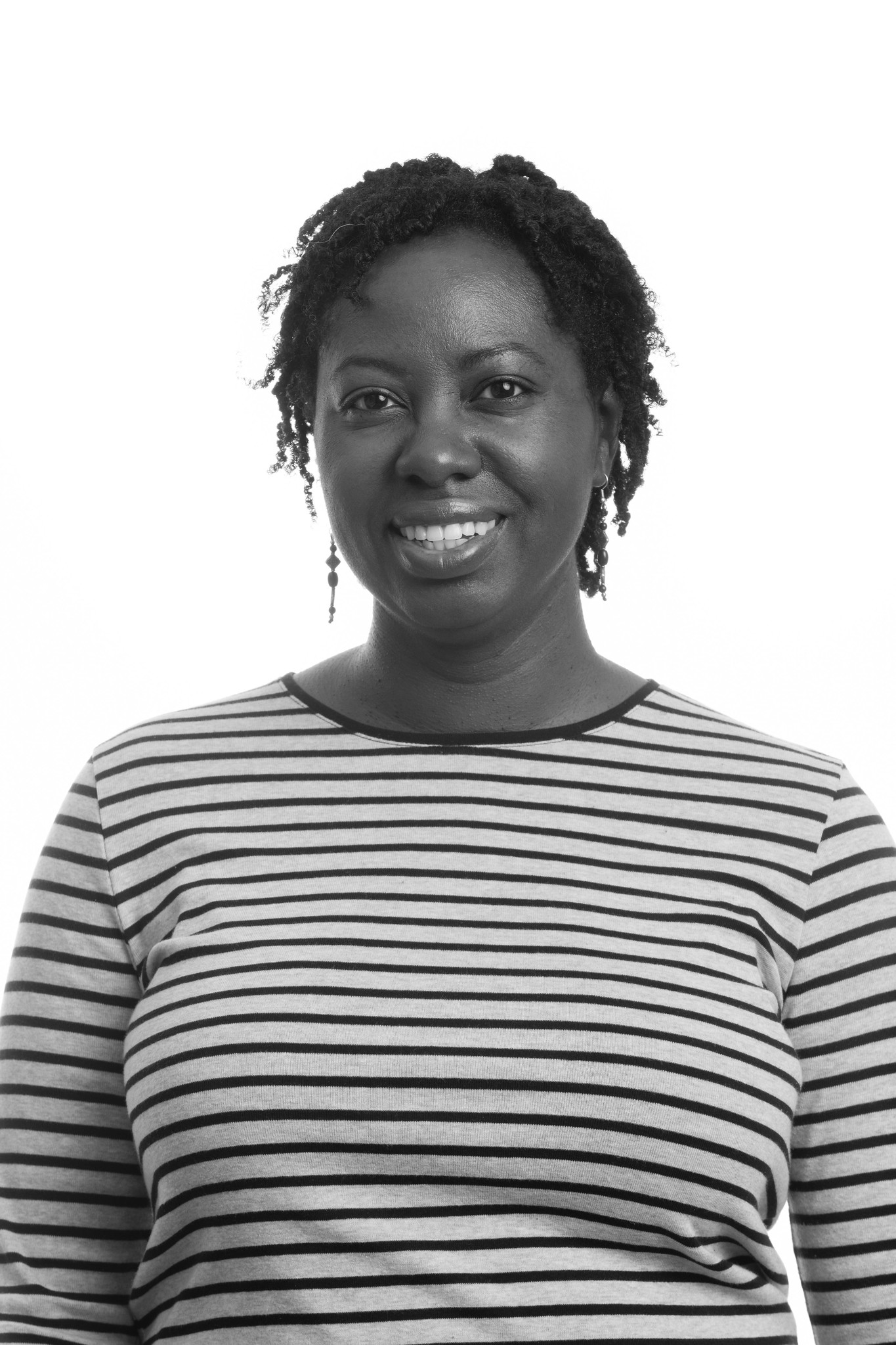 Brown, Shan-Estelle - Assistant Professor Rollins College