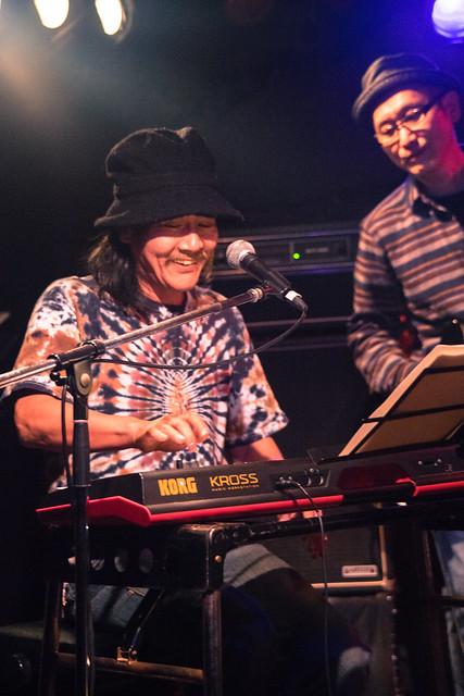ザバエレクトロ live at Manda-La 2, Tokyo, 23 Feb 2017 -00058