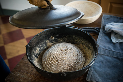 Sourdough Bread Ready to be Baked | by goingslowly