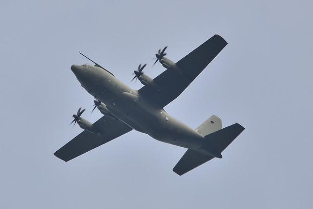ZH885 Hercules C.5 (Ascot 275)