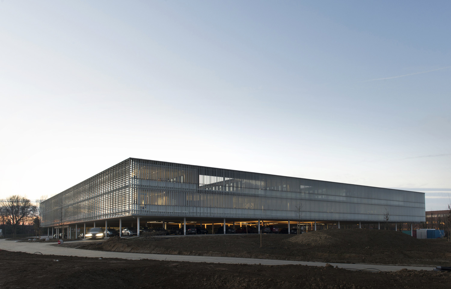 mm_Head Office of AGC Glass Europe  design by SAMYN and PARTNERS_08