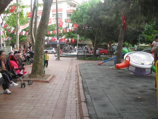 Küçükyalı 2, Istanbul Turkey