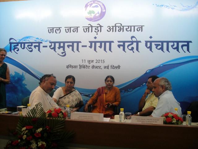 Hindon- Yamuna- Ganga- Panchayat 5