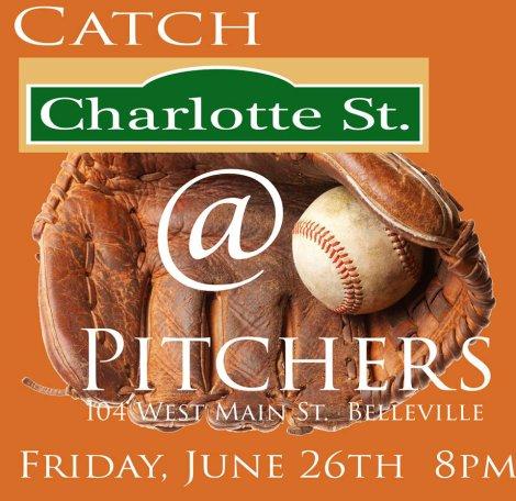 Charlotte Street 6-26-15
