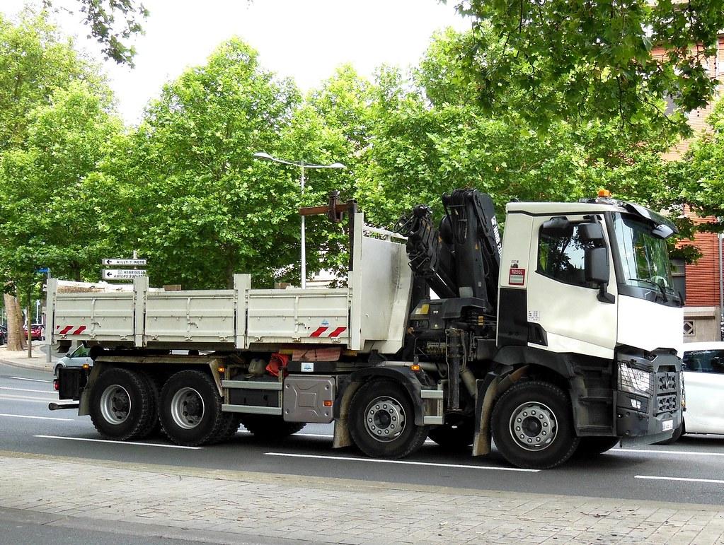 Xxx Truck 2
