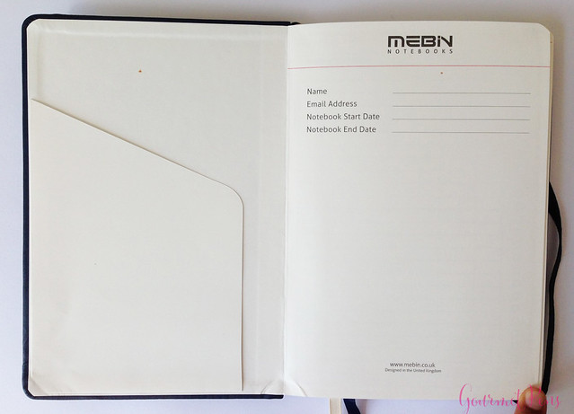Meeting Book Notebook Review (18)