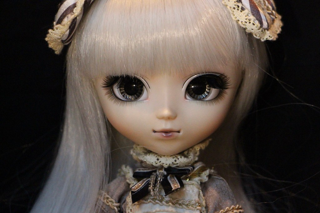 Alice, Pullip Classical Alice Sepia ♥ (News Page 3 !) - Page 3 31310397033_83ca5c53c3_b