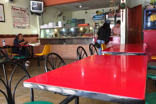 16 - Expreso Lucky - Puerto Plata