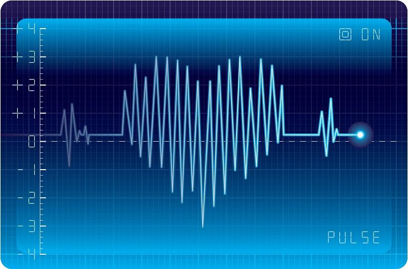 Rối loạn nhịp tim là 1 biến chứng của nhồi máu cơ tim