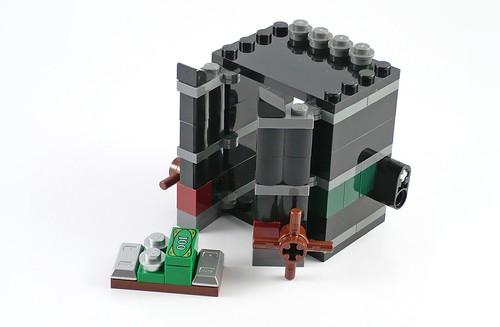 LEGO The Lone Ranger 79109 Colby City Showdown 11