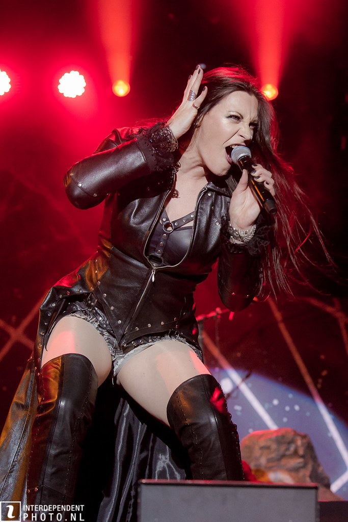 150808 10 Nightwish 044 Floor Jansen Ton Dekkers Flickr