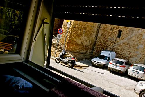 Dalle Case Popolari Via Repubblica Civitanova Alta Flickr