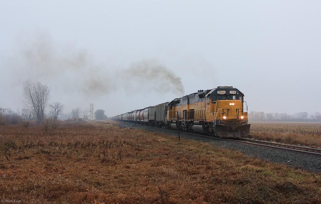 Northern Plains Railroad | Northern Plains Rail Companies
