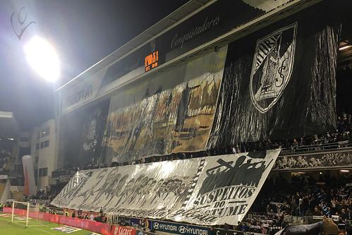 Vitória SC - SL Benfica