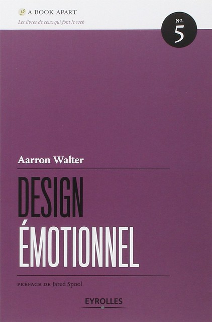 Design Emotionnel, par Aaron Walter