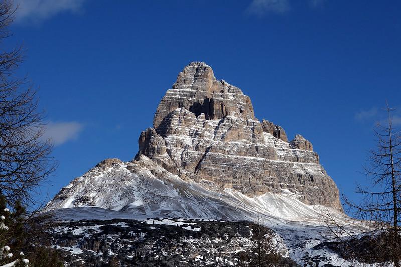Monte Piana (15-01-2017)