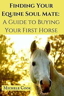 Finding Your Equine Soul Mate by Michele Cook