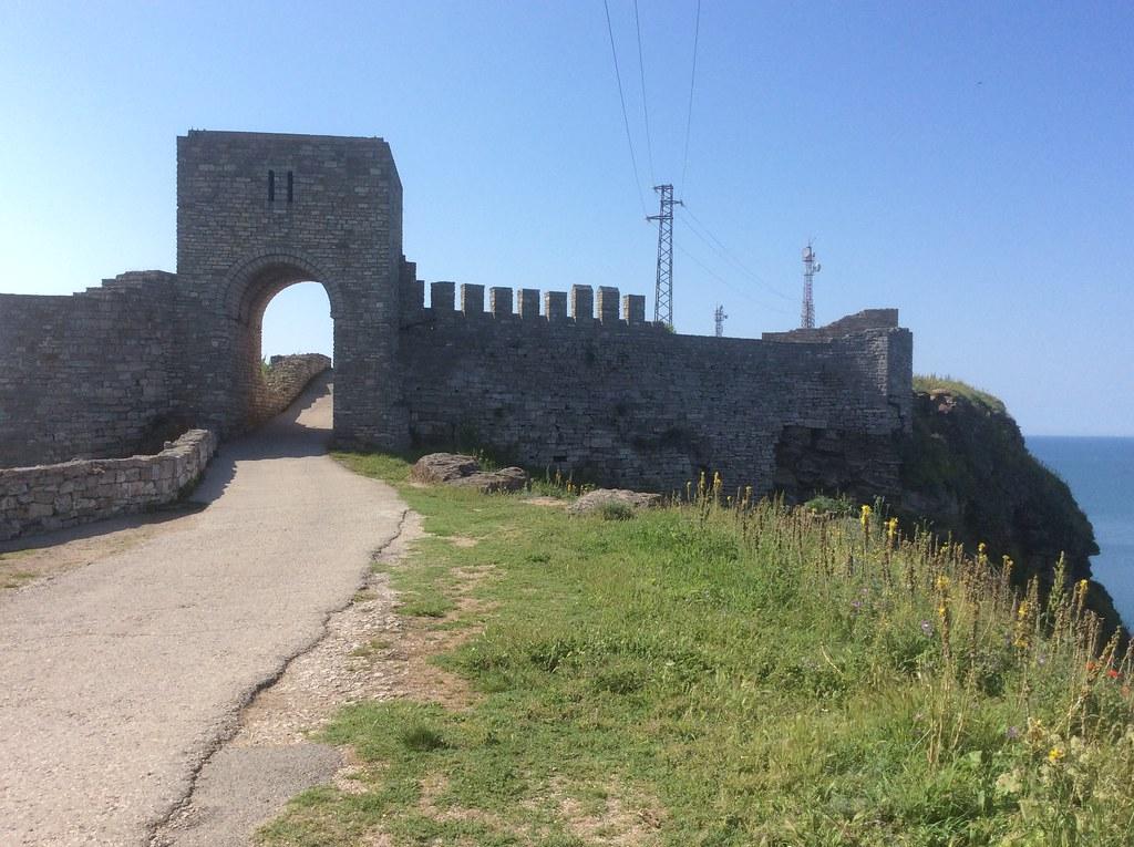 Cape Kaliakra Bulgaria