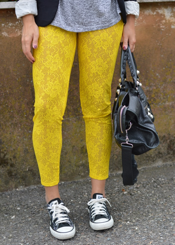 pizzo, leggings, giallo, wildflower girl, bugie by coccoli (5)