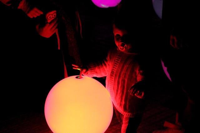 Light Toddler