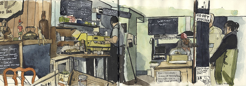 No1 Peebles Coffee