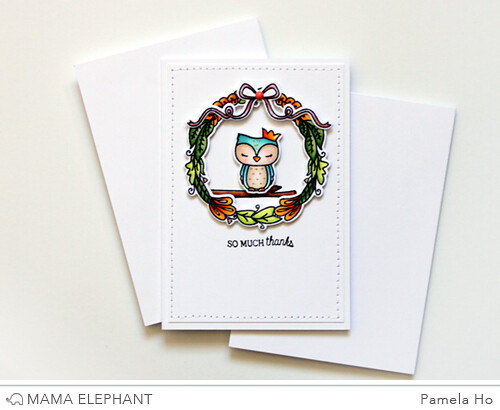 Mama Elephant - Charmed
