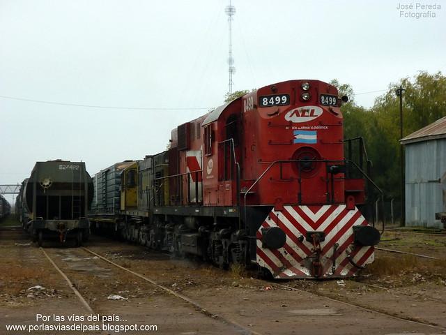 ALCO RSD16 8499 - ALCO RSD35 6478