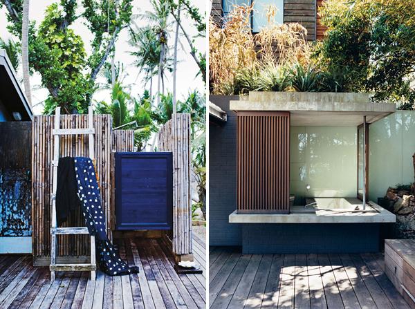 Outdoor Bathroom Home Design Inspiration 2015