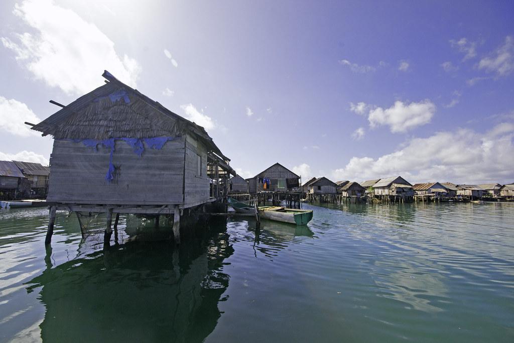 Wakatobi, Indonesia