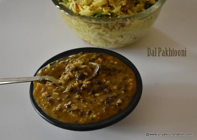 Dal Pakhtooni Recipe , how to make pakhtuni dal at home ...