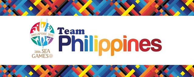 SEA Games - Team Philippines
