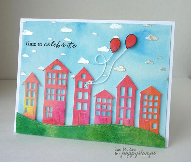 Celebrate Houses