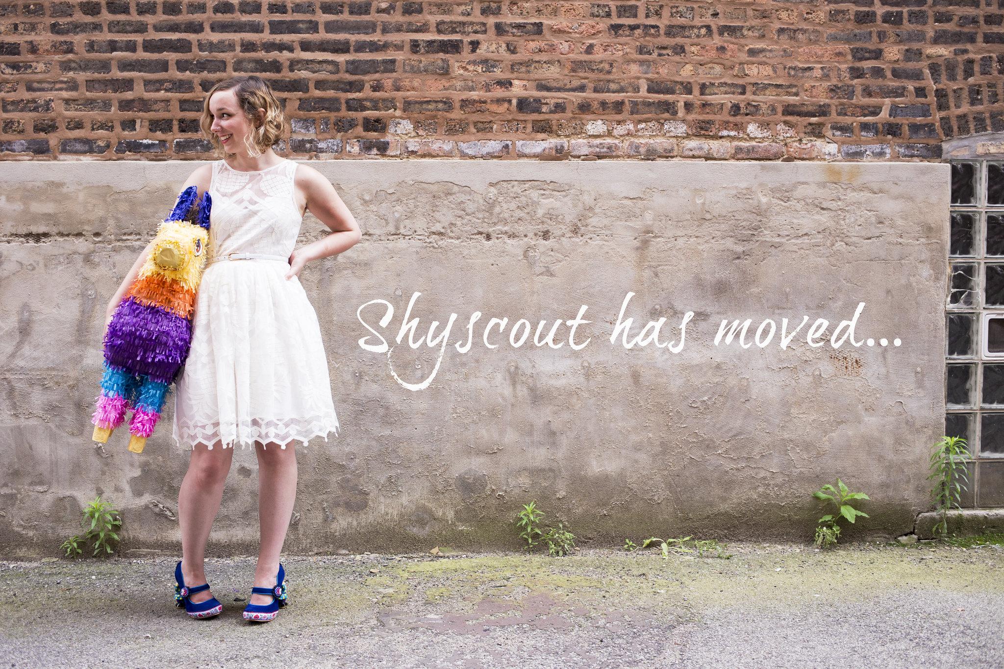 Shyscout 2.0