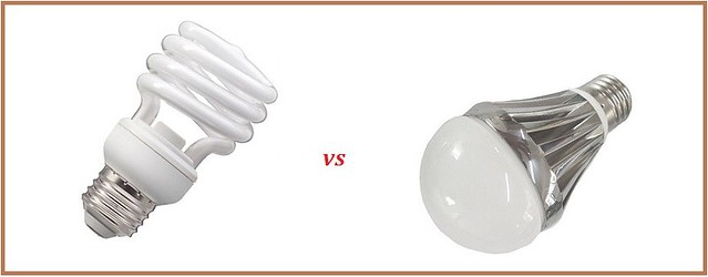 Why get LED Lightbulbs over CFL ones?|Momma Techie