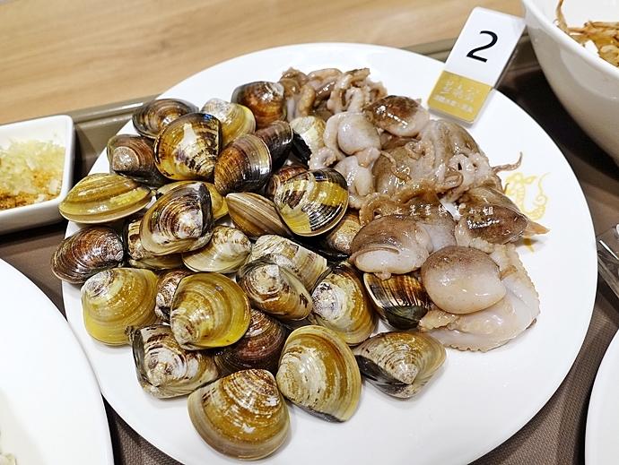 32 蒸龍宴 活體水產 蒸食 台北美食 新竹美食 台中美食