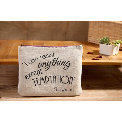 Shag Temptation Bag