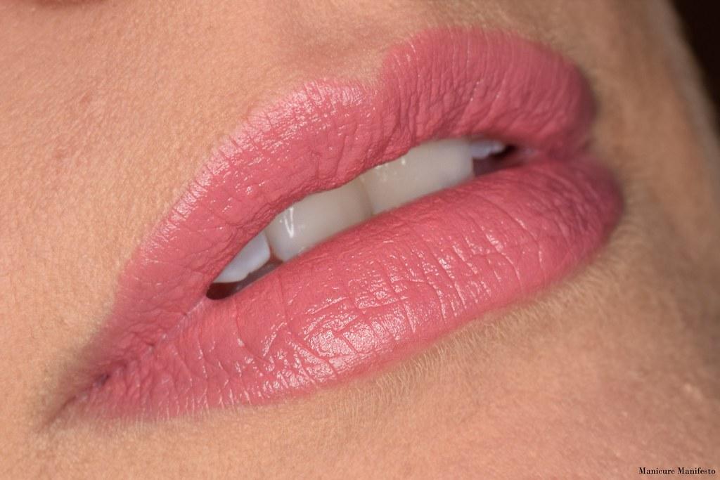 Bite Beauty Amuse Bouche Fig Review
