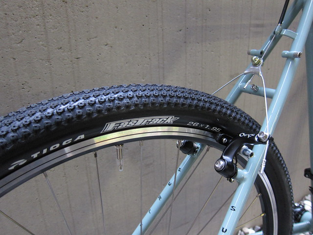 SURLY LHT Cloudy Coral 13