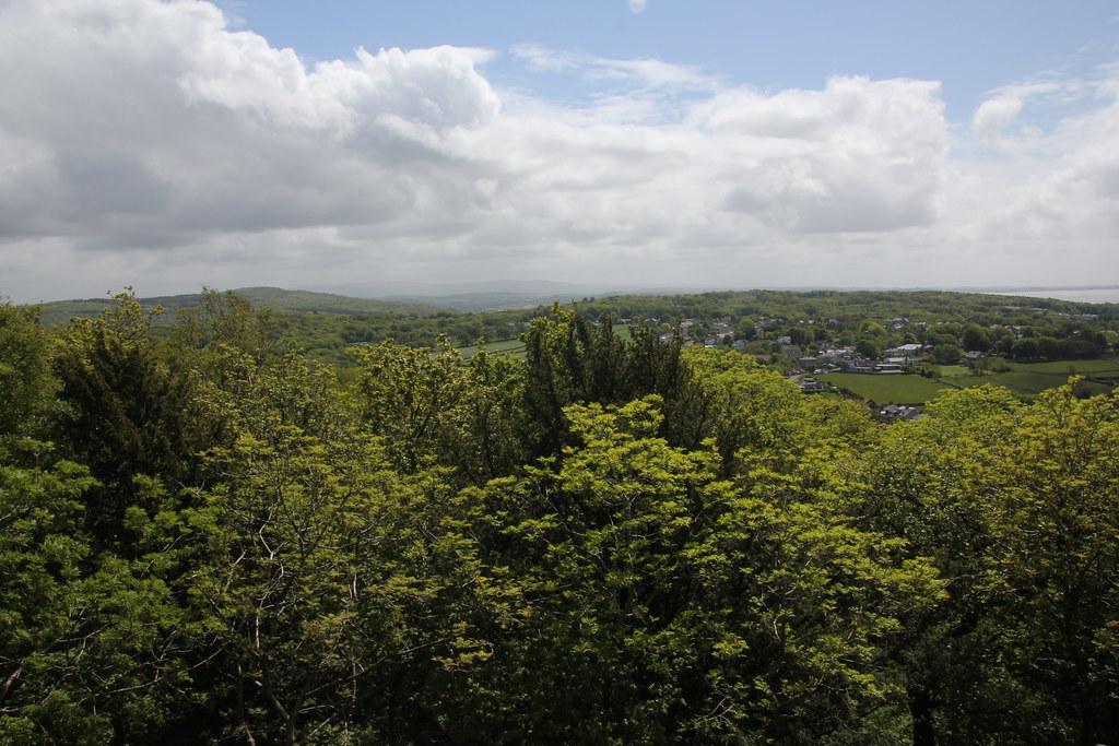 silverdale, woodwell, caves, the lots, roa island piel island, peel island, birkrigg common, pepper pot, eaves wood