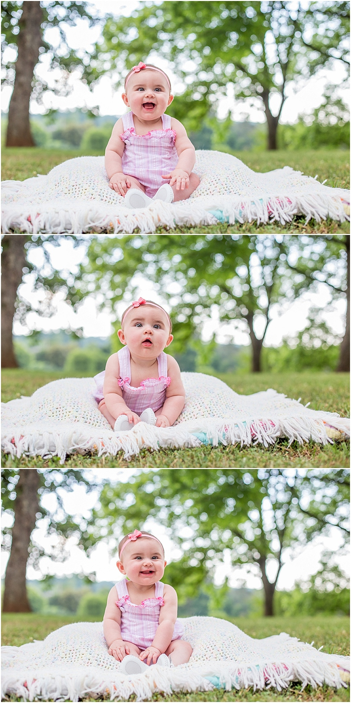 gaffney baby photographer