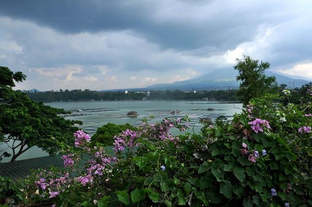 Lake Sampaloc, San Pablo, Laguna