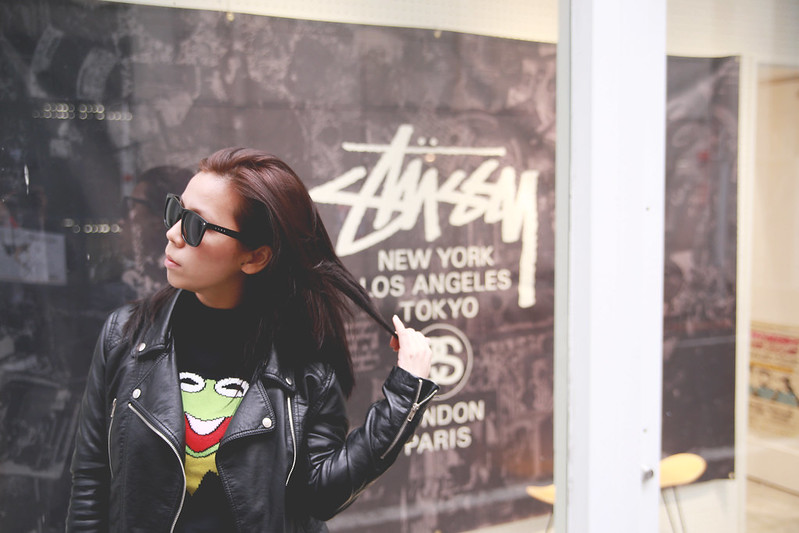 Osaka Stussy Chapter