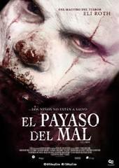 Cine: El payaso del mal, de Jon Watts